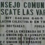 Consejo billboard